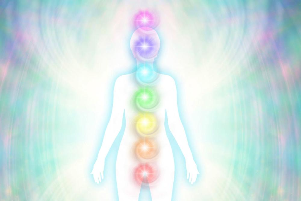 Chakra Hypnose
